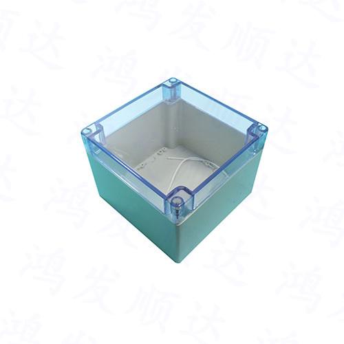 塑胶防水接线盒